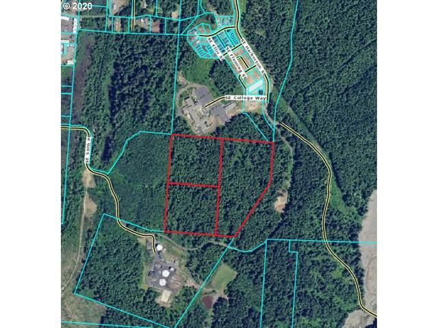 SE 50th Pl, Newport, OR 97365 (MLS #20501546) :: Premiere Property Group LLC