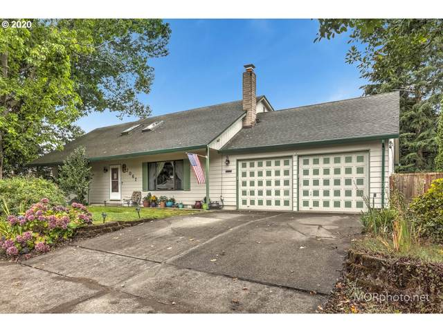 2067 SW Leewood Ln, Beaverton, OR 97003 (MLS #20502710) :: Cano Real Estate