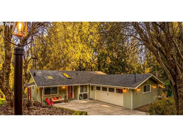 42011 Deerhorn Rd, Springfield, OR 97478 (MLS #20503216) :: Premiere Property Group LLC