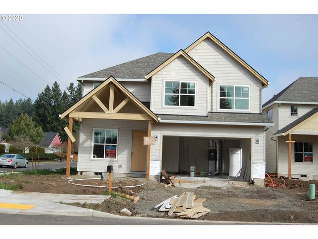 1502 NE 17th Ave Lot 1, Canby, OR 97013 (MLS #20503759) :: McKillion Real Estate Group