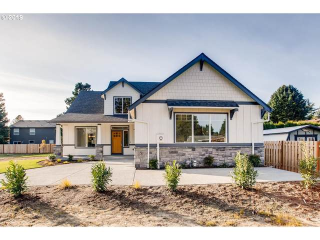 279 NE 36TH Ct, Hillsboro, OR 97124 (MLS #20505637) :: Next Home Realty Connection