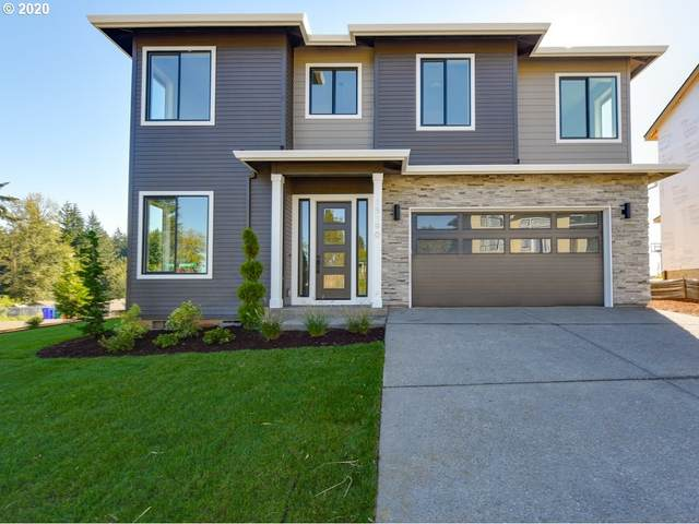 15190 SE Northern Heights Dr, Happy Valley, OR 97086 (MLS #20507096) :: McKillion Real Estate Group