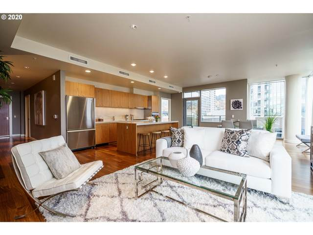 841 S Gaines St #500, Portland, OR 97239 (MLS #20508098) :: Duncan Real Estate Group