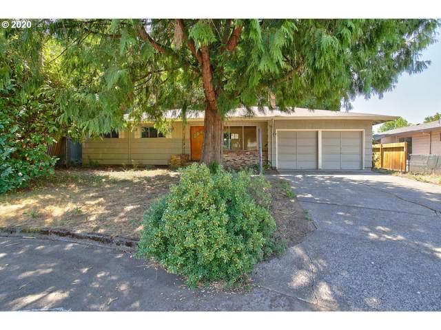 3416 SE Kathryn Ct, Milwaukie, OR 97222 (MLS #20508641) :: TK Real Estate Group