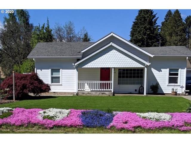 789 W Main St, Hillsboro, OR 97123 (MLS #20511584) :: Next Home Realty Connection