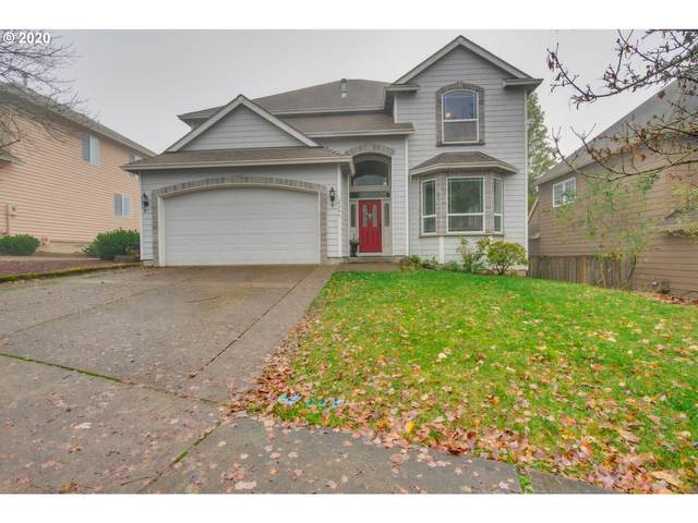 12344 SW Autumn View St, Tigard, OR 97224 (MLS #20514623) :: Beach Loop Realty