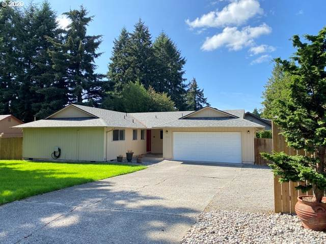 4312 NE 45TH Ave, Vancouver, WA 98661 (MLS #20515412) :: Piece of PDX Team