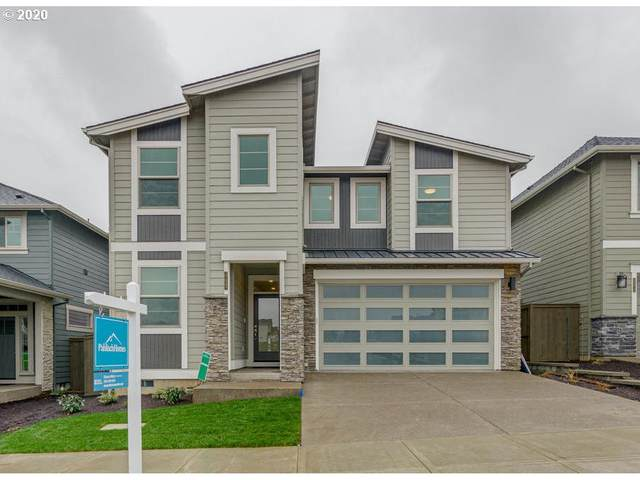 27849 SW Painter Dr, Wilsonville, OR 97070 (MLS #20517301) :: Song Real Estate