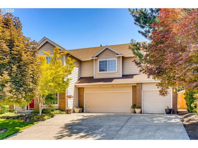 2578 NW 167TH Ave, Beaverton, OR 97006 (MLS #20517879) :: McKillion Real Estate Group