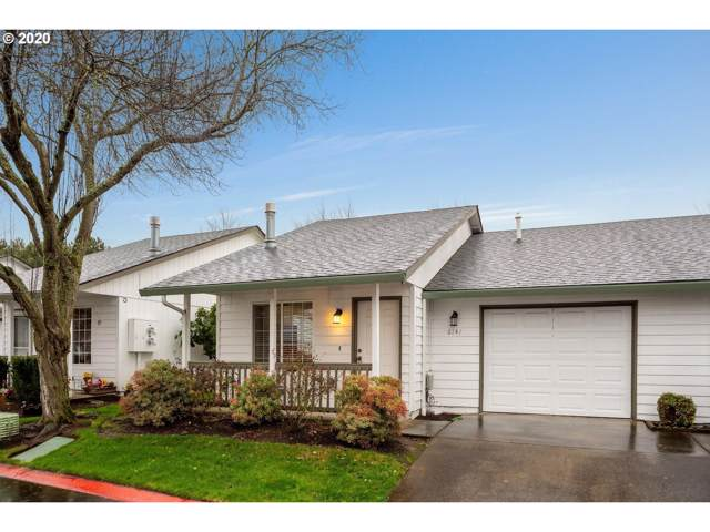 6141 SE Apollo Way, Hillsboro, OR 97123 (MLS #20520017) :: Next Home Realty Connection