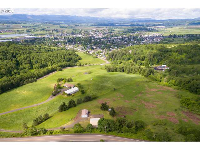 21400 SW Cherry Hill Rd, Sheridan, OR 97378 (MLS #20520791) :: Next Home Realty Connection