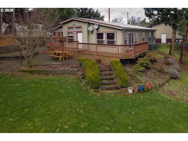 1403 Tucker Rd, Hood River, OR 97031 (MLS #20522548) :: Next Home Realty Connection