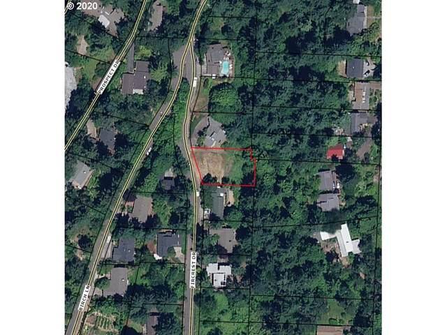 1611 Fircrest Dr, Eugene, OR 97403 (MLS #20524130) :: Premiere Property Group LLC