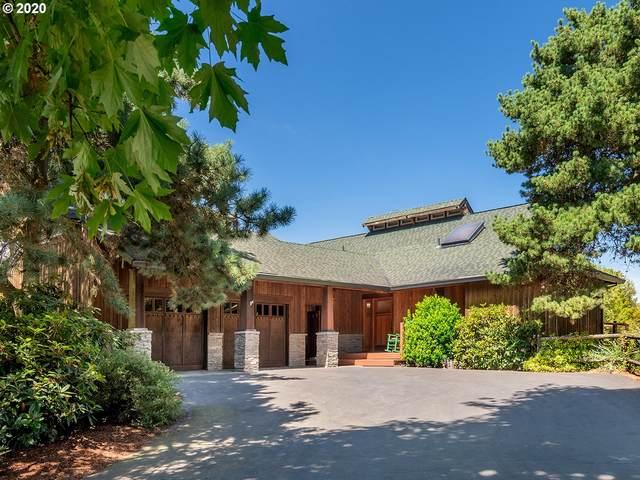 3701 SW Homesteader Rd, West Linn, OR 97068 (MLS #20524308) :: Fox Real Estate Group