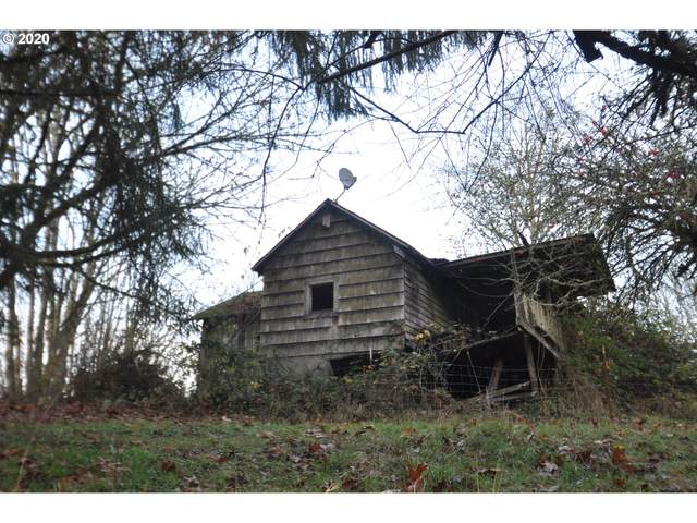 10983 Slick Hill Rd, Clatskanie, OR 97016 (MLS #20524747) :: Duncan Real Estate Group