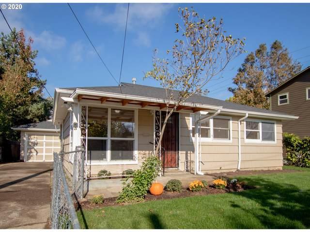 23 N Baldwin St, Portland, OR 97217 (MLS #20524938) :: Holdhusen Real Estate Group