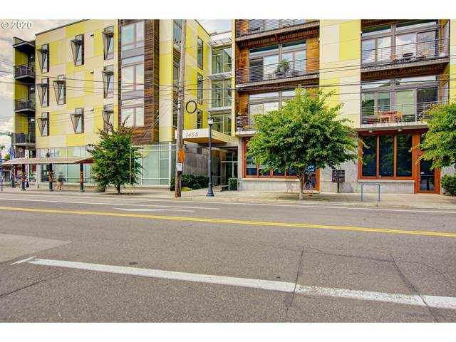 1455 N Killingsworth St #303, Portland, OR 97217 (MLS #20525034) :: Next Home Realty Connection