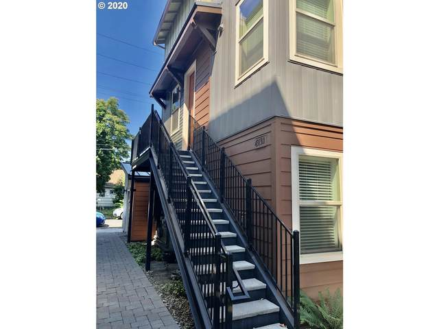 4313 SE Division St B, Portland, OR 97206 (MLS #20525399) :: The Galand Haas Real Estate Team