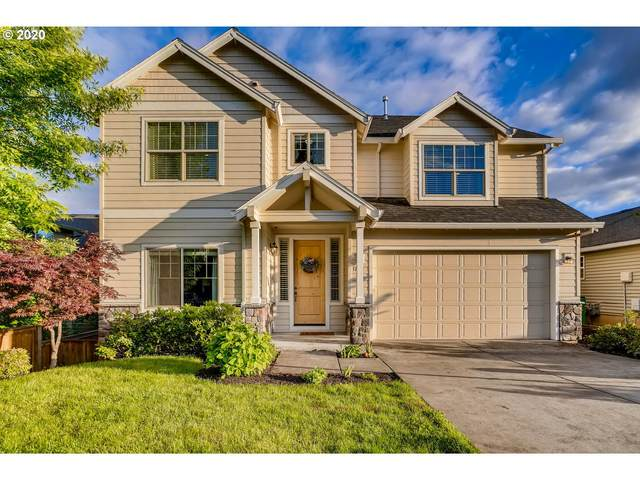 17172 NW Crosshaven St, Portland, OR 97229 (MLS #20525694) :: Piece of PDX Team