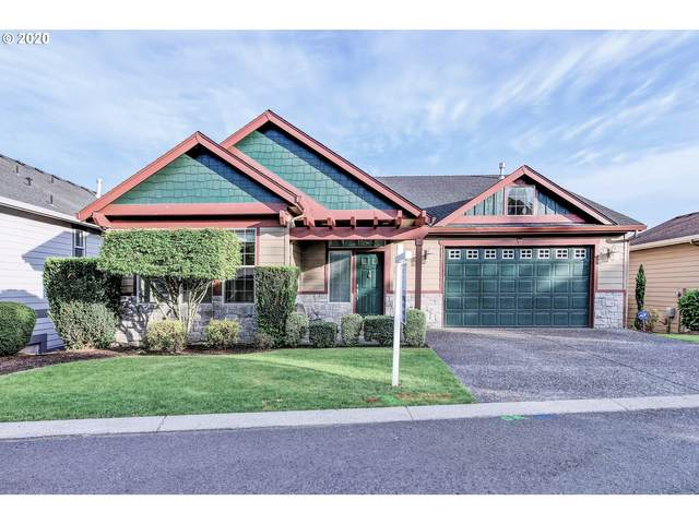 240 N Stonegate Dr, Washougal, WA 98671 (MLS #20526299) :: Song Real Estate