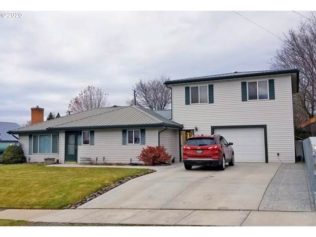 605 Grant St, Enterprise, OR 97828 (MLS #20528043) :: Fox Real Estate Group