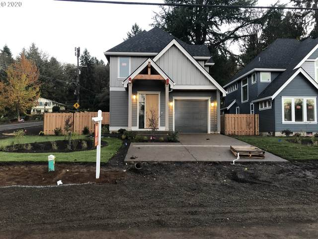 1202 Spruce St, Lake Oswego, OR 97034 (MLS #20531259) :: Next Home Realty Connection