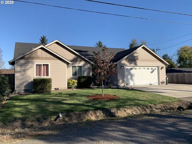 2306 Harding St, Sweet Home, OR 97386 (MLS #20532618) :: Change Realty