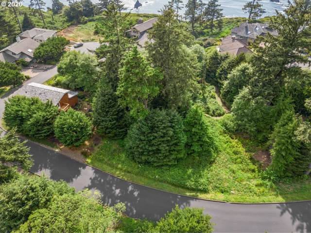 29 Sea Crest Way #29, Otter Rock, OR 97369 (MLS #20533121) :: Townsend Jarvis Group Real Estate