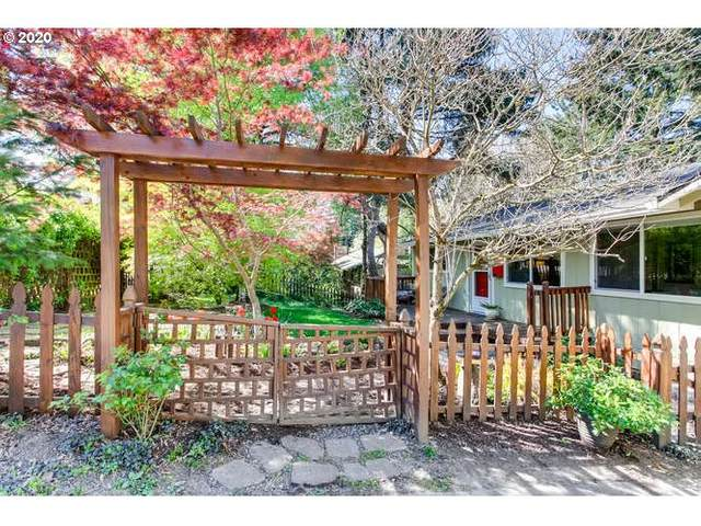 3511 SW Dolph Ct, Portland, OR 97219 (MLS #20534763) :: Piece of PDX Team