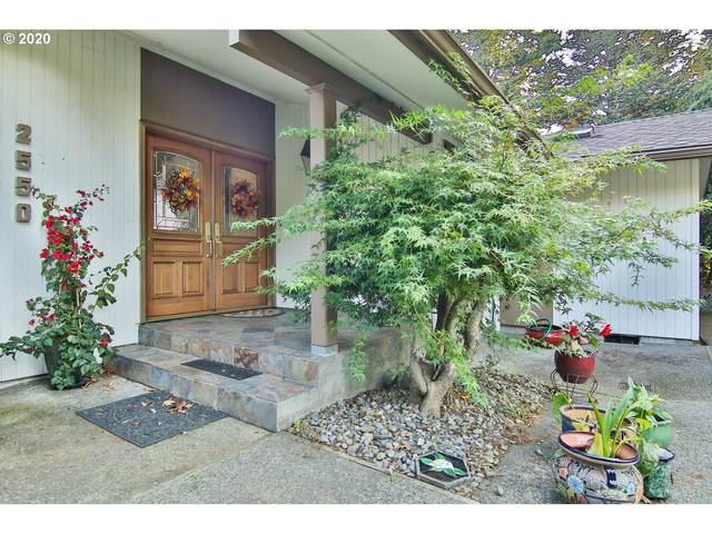 2550 Koos Bay Blvd, Coos Bay, OR 97420 (MLS #20535264) :: Townsend Jarvis Group Real Estate