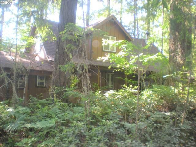 20 Northwoods, Cougar, WA 98616 (MLS #20535503) :: Gustavo Group