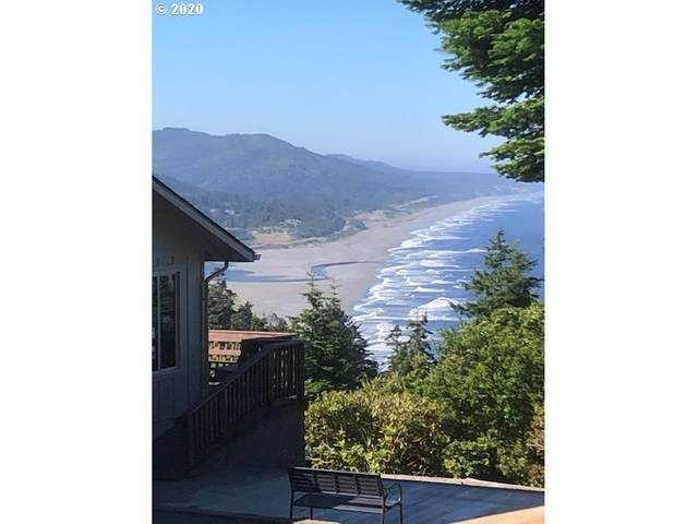 35739 Coy Creek Rd, Gold Beach, OR 97444 (MLS #20536215) :: Beach Loop Realty