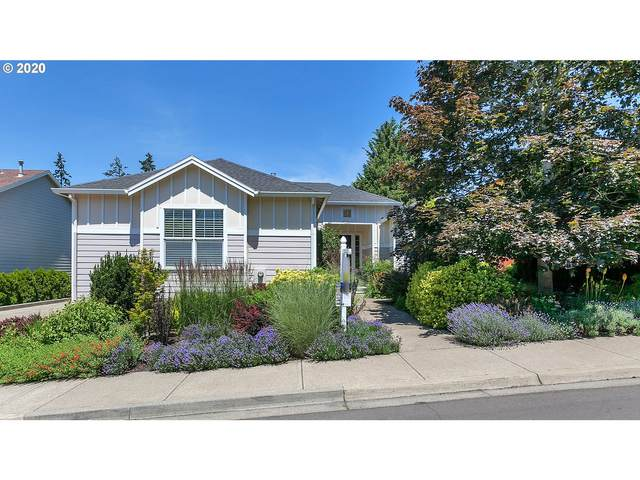 12245 SW Whistlers Ln, Tigard, OR 97223 (MLS #20536515) :: Next Home Realty Connection