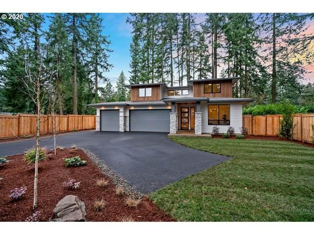 5745 Washington Ct, Lake Oswego, OR 97035 (MLS #20536541) :: Premiere Property Group LLC