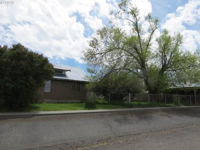 405 W Main St, Long Creek, OR 97856 (MLS #20537789) :: Stellar Realty Northwest