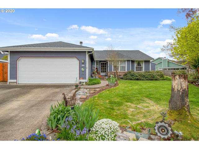 4481 Glacier St, Springfield, OR 97478 (MLS #20539071) :: Premiere Property Group LLC