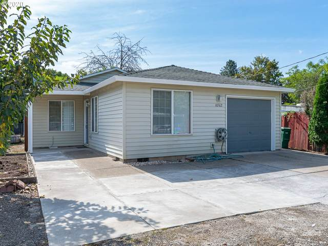 10502 SE Liebe St, Portland, OR 97266 (MLS #20542154) :: Townsend Jarvis Group Real Estate