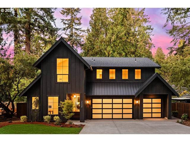 3509 Lanewood St, Lake Oswego, OR 97035 (MLS #20544311) :: Duncan Real Estate Group