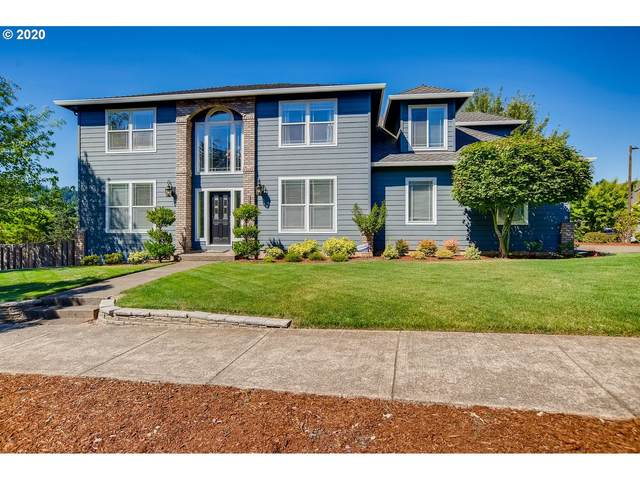 13369 SE Snowfire Dr, Happy Valley, OR 97086 (MLS #20544713) :: Cano Real Estate