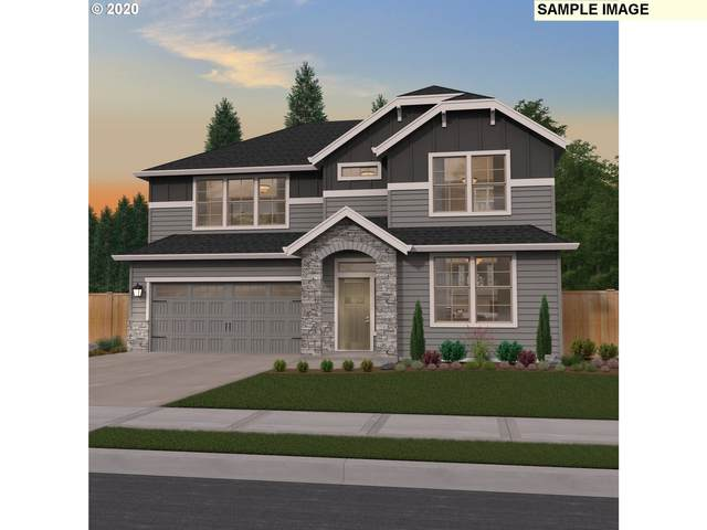 SE 28th St, Battle Ground, WA 98604 (MLS #20545254) :: Real Tour Property Group