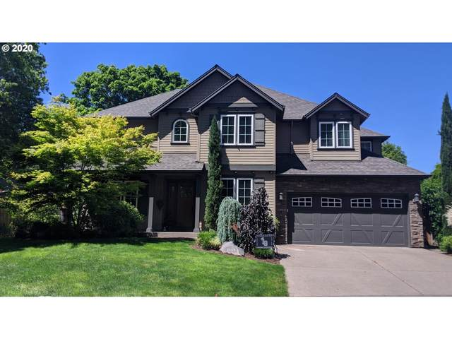 3131 Wembley Park Rd, Lake Oswego, OR 97034 (MLS #20546577) :: Piece of PDX Team