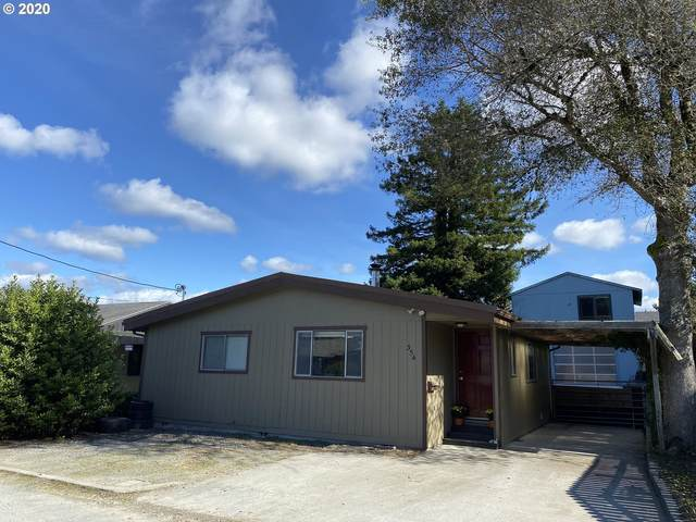 354 S 9TH Ct, Coos Bay, OR 97420 (MLS #20547350) :: Townsend Jarvis Group Real Estate