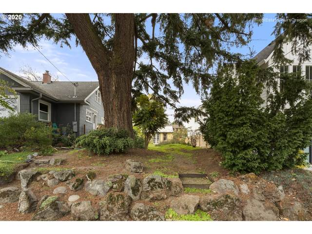 5537 NE 28TH Ave NE, Portland, OR 97211 (MLS #20547387) :: The Galand Haas Real Estate Team