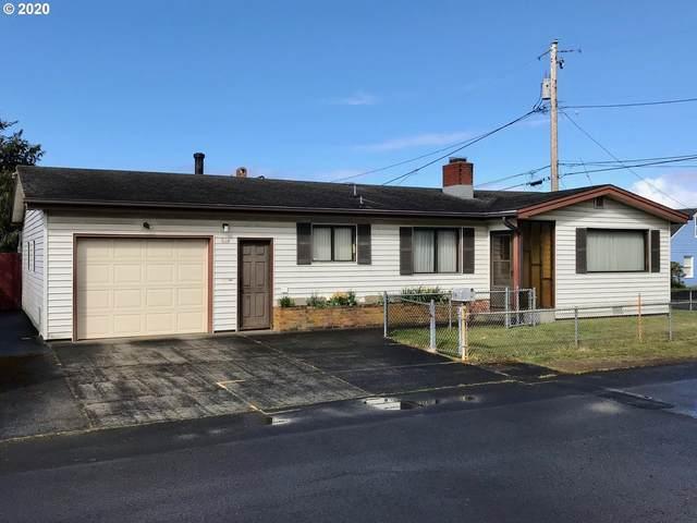 516 N Lincoln St, Seaside, OR 97138 (MLS #20547691) :: Song Real Estate