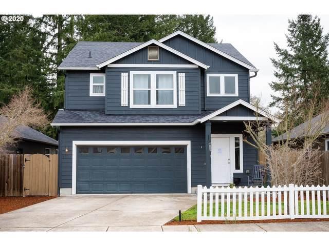 87711 Rendezvous Loop, Veneta, OR 97487 (MLS #20549794) :: Song Real Estate
