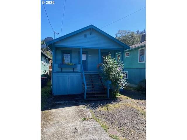 4817 Birch St, Astoria, OR 97103 (MLS #20549816) :: Fox Real Estate Group