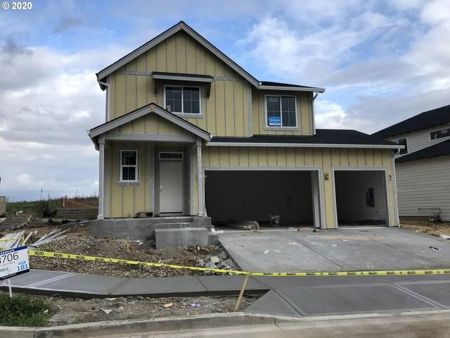 3706 S 39TH Pl, Ridgefield, WA 98642 (MLS #20549875) :: McKillion Real Estate Group
