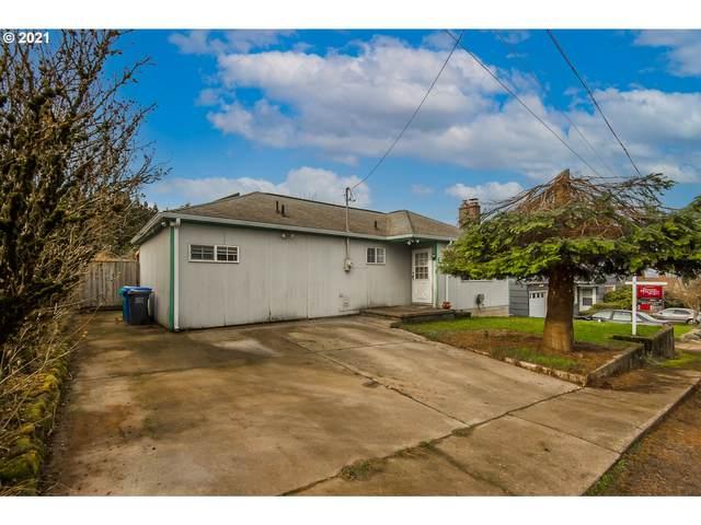 6317 NE 47TH Pl, Portland, OR 97035 (MLS #20550967) :: Stellar Realty Northwest