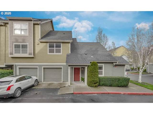 783 SE Fairwinds Loop, Vancouver, WA 98661 (MLS #20551289) :: Next Home Realty Connection
