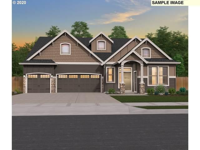 SE 27th St, Battle Ground, WA 98604 (MLS #20551570) :: Holdhusen Real Estate Group